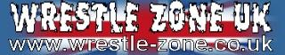 wrestle zone logo